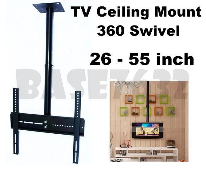 26 to 55 Inch LCD Plasma TV Swivel end 10 15 2017 9 53 AM
